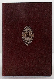 Life and Letters of Phillips Brooks -  (3 Volumes)Allen, Alexander V. G. - Product Image