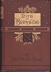 Life and Public Services of Ambrose E. Burnside, Soldier-Citizen-Statesman, ThePoore, Ben Perley - Product Image