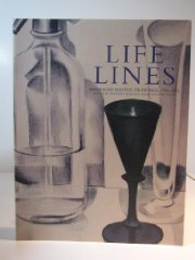 Life lines: American master drawings, 1788-1962 from the Munson-Williams-Proctor InstituteInstitute, Munson-Williams-Proctor - Product Image