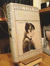 Life of Katherine Mansfield, TheAlpers, Antony - Product Image