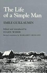 Life of a Simple Man, TheGuillaumin, Emile - Product Image