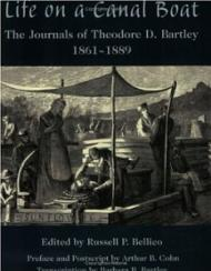 Life on a Canal Boat: The Journals of Theodore D. Bartley, 18611889Bartley, Theodore D. - Product Image