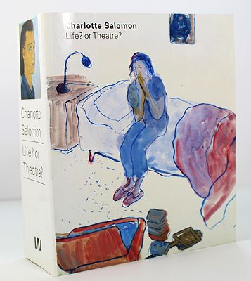 Life? or Theatre?Salomon, Charlotte/Leila Vennewitz (Translator) - Product Image