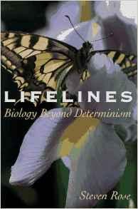 Lifelines: Biology Beyond DeterminismRose, Steven - Product Image
