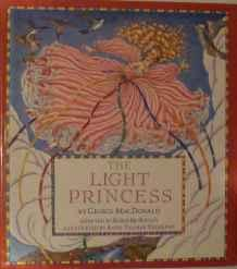 Light Princess, TheMcKinley, Robin, Illust. by: Katie Thamer Treherne - Product Image