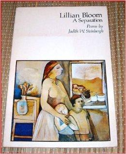 Lillian Bloom, A SeparationSTEINBERGH, Judith W. - Product Image