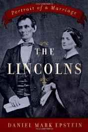 Lincolns, The: portrait of a marriageEpstein, Daniel Mark - Product Image