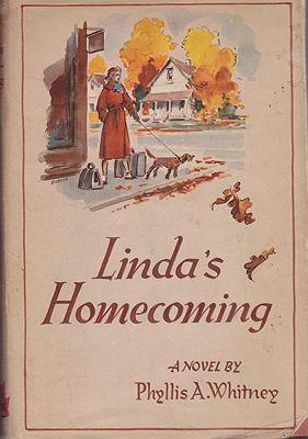 Linda's HomecomingWhitney, Phyllis A. - Product Image