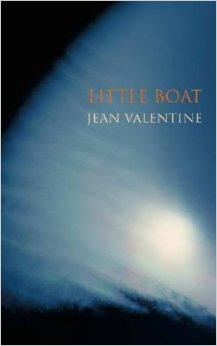 Little Boat (Wesleyan Poetry Series)Valentine, Jean - Product Image