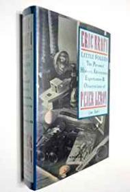 Little Follies: The Personal History, Adventures, Experiences & Observations of Peter LeroyKraft, Eric - Product Image