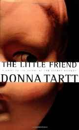 Little Friend, TheTartt, Donna - Product Image