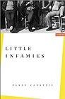 Little Infamies: StoriesKarnezis, Panos - Product Image