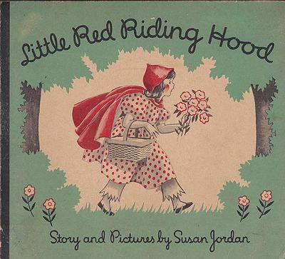Little Red Riding HoodJordan, Susan, Illust. by: Susan  Jordan - Product Image