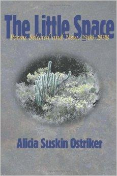 Little Space, The : Poems Selected and New, 1968-1998 (Pitt Poetry Series)Ostriker, Alicia Suskin - Product Image
