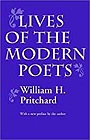 Lives of the Modern PoetsPritchard, William H. - Product Image