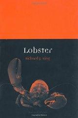 LobsterKing, Richard J. - Product Image