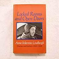 Locked Rooms and Open Doors: Diaries and Letters 1933-1935Lindbergh, Anne Morrow - Product Image