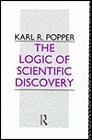 Logic of Scientific Discovery, The Popper, Karl - Product Image