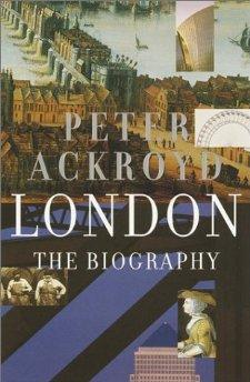 London: The BiographyAckroyd, Peter - Product Image