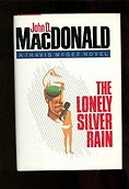 Lonely Silver Rain, The MacDonald, John D. - Product Image