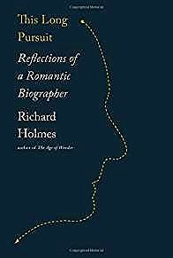 Long Pursuit, The: Reflections of a Romantic BiographerHolmes, Richard - Product Image