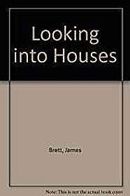 Looking into HousesBrett, James - Product Image
