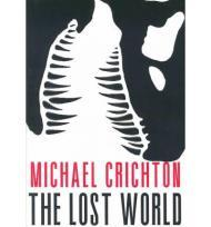 Lost World, The Crichton, Michael - Product Image