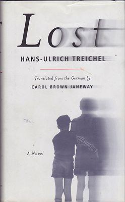LostTreichel, Hans-Ulrich - Product Image