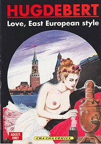 Love, East European StyleHugdebert, Illust. by: Hugdebert - Product Image