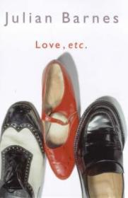 Love, Etc.Barnes, Julian - Product Image