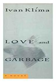 Love and GarbageKlima, Ivan - Product Image