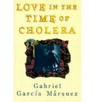 Love in the Time of CholeraMarquez, Gabriel Garcia - Product Image