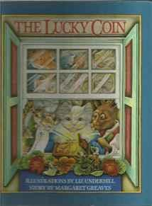 Lucky Coin, TheGreaves, Margaret, Illust. by: Liz Underhill - Product Image