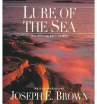 Lure of the Sea: Writings and PhotographsCarson, Rachel - Product Image