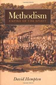METHODISM: EMPIRE OF THE SPIRITHempton, David - Product Image
