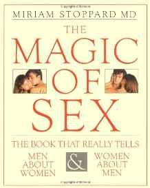 Magic of Sex, TheStoppard, Miriam - Product Image