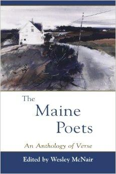 Maine Poets, The McNair, Wesley - Product Image