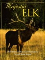 Majestic Elk (Majestic Wildlife Library)by: Berger, Todd R. - Product Image