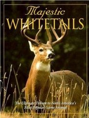 Majestic Whitetailsby: Dregni, Michael - Product Image