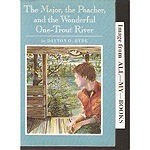 Major, the Poacher, and the Wonderful One-Trout River, The Hyde, Dayton O. - Product Image