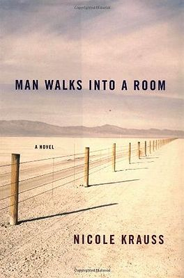 Man Walks Into A RoomKrauss, Nicole - Product Image