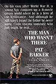 Man Who Wasn't There, TheBarker, Pat - Product Image