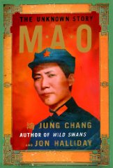 Mao: The Unknown StoryChang, Jung - Product Image