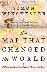 Map That Changed the World, The : William Smith and the Birth of Modern Geologyby: Vannithone, Soun (Illustrator), Winchester, Simon (Writer) - Product Image