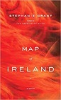 Map of Ireland: A NovelGrant, Stephanie - Product Image