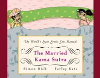 Married Kama Sutra: The World's Least Erotic Sex Manual, TheRich, Simon, Farley Katz - Product Image