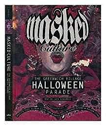 Masked CultureKugelmass, Jack  - Product Image