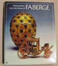 Masterpieces from the House of FabergeSolodkoff, A. von - Product Image