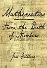Mathematics: From the Birth of NumbersGullberg, Jan - Product Image