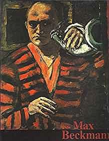 Max Beckmann: Gemalde 1905-1950 (German Edition)Beckmann, Max - Product Image